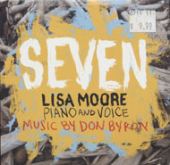 Lisa Moore CD