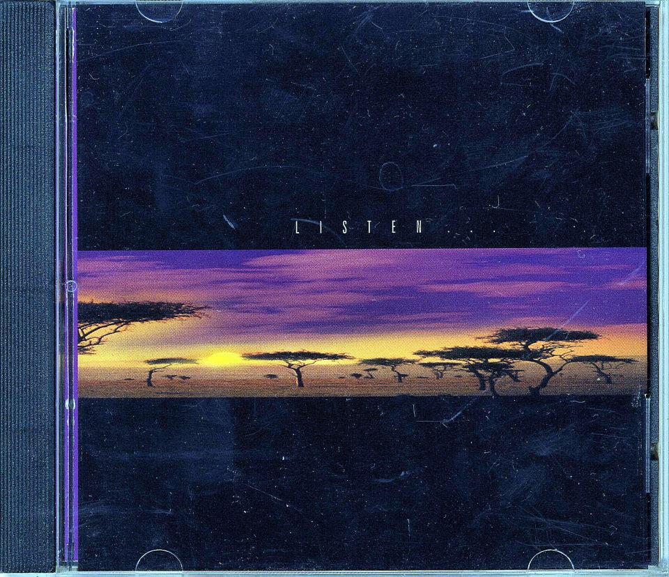 Listen CD