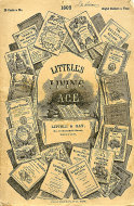 Littell's Living Age 2/20/1875 Magazine