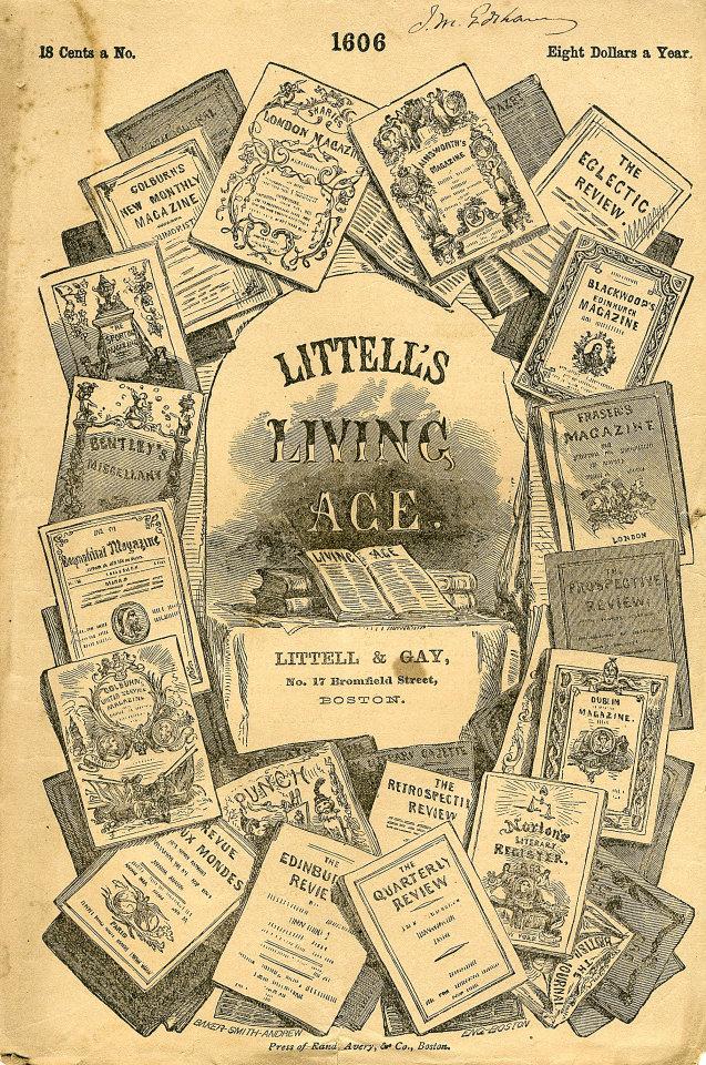 Littell's Living Age 3/20/1875