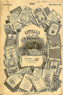 Littell's Living Age 3/20/1875 Magazine