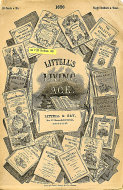 Littell's Living Age 8/7/1875 Magazine