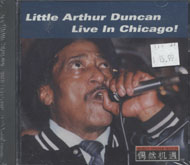 Little Arthur Duncan CD