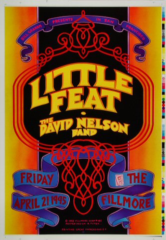 Little Feat Proof