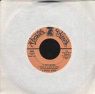"Little Jeno Tucker & The All Stars Vinyl 7"" (Used)"