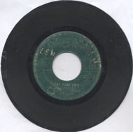 """Little"" Johnny Taylor Vinyl 7"" (Used)"