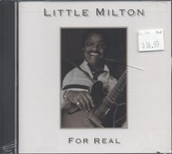 Little Milton CD