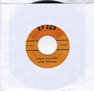 "Little Richard Vinyl 7"" (Used)"