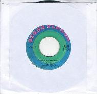 "Little Sister Vinyl 7"" (Used)"