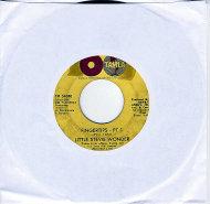 """Little Stevie Wonder Vinyl 7"""" (Used)"""