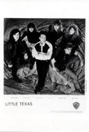 Little Texas Promo Print