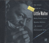 Little Walter CD