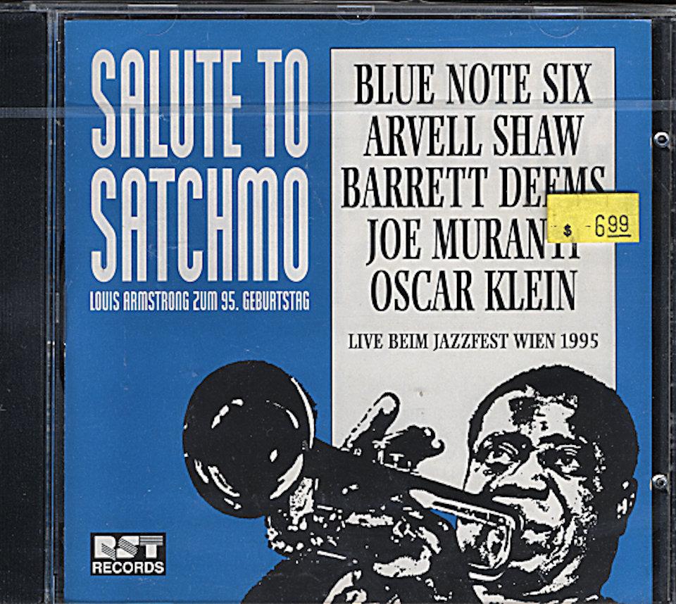 Live Beim Jazzfest Wien 1995 CD