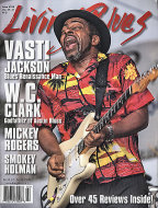Living Blues Issue 235 Vol. 47 No. 1 Magazine