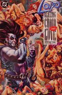 Lobo: Blazing Chain Of Love Comic Book