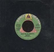 """Locust Vinyl 7"""" (Used)"""