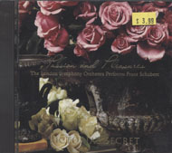 London Symphony Orchestra CD