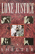 Lone Justice Poster