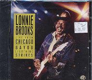 Lonnie Brooks CD