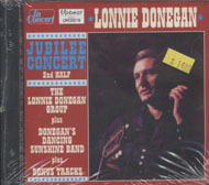 Lonnie Donegan CD