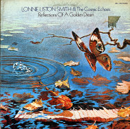 "Lonnie Liston Smith & the Cosmic Echoes Vinyl 12"" (Used)"