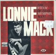 Lonnie Mack CD