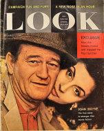 Look  Aug 2,1960 Magazine