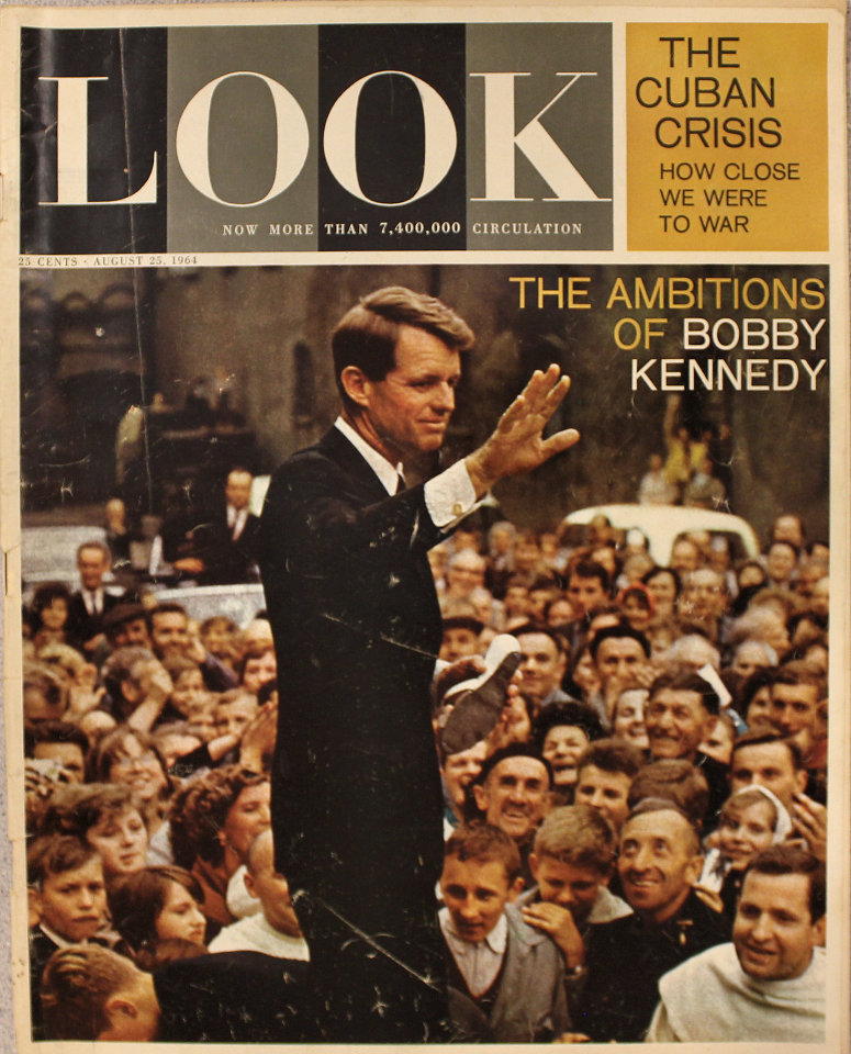 Look  Aug 25,1964