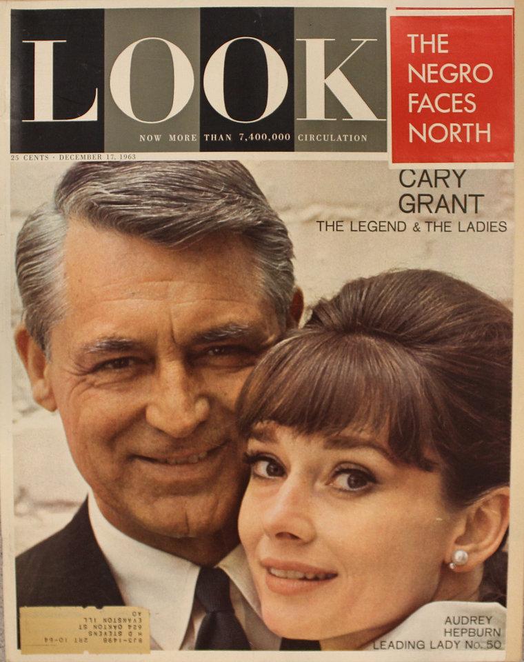 Look  Dec 17,1963