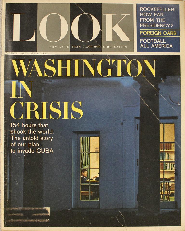 Look  Dec 18,1962