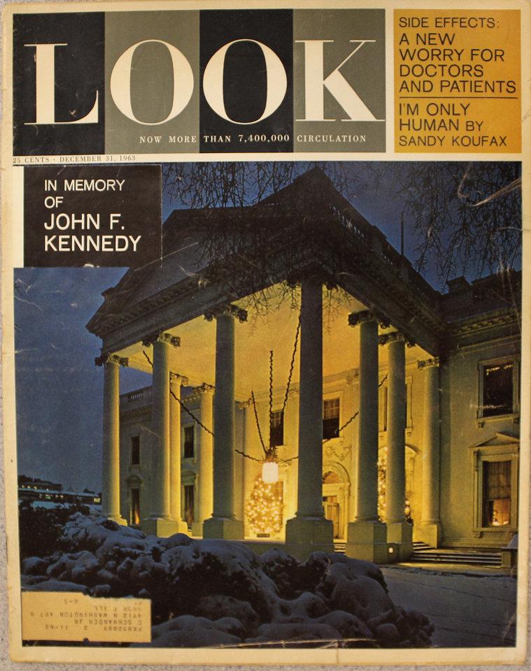 Look  Dec 31,1963