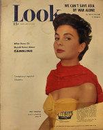 Look  Jan 16,1951 Magazine