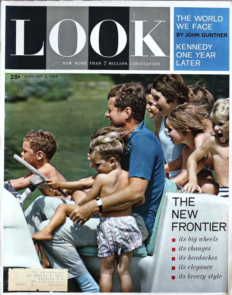 Look  Jan 2,1962