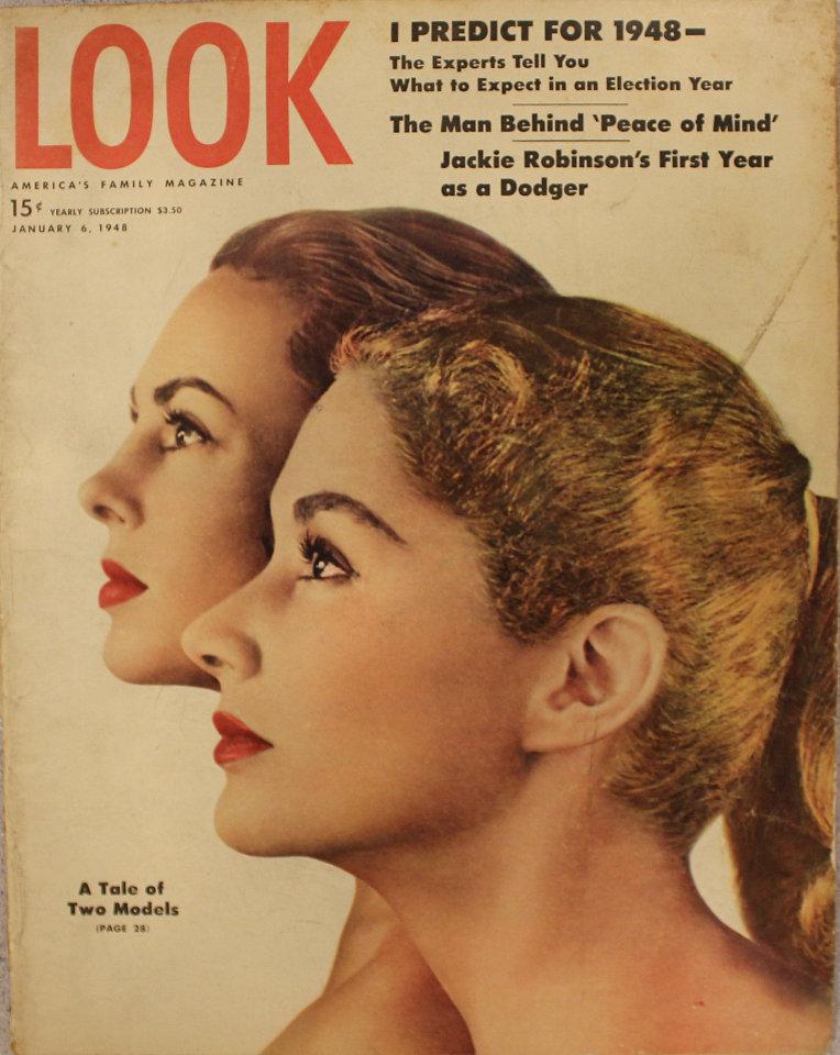 Look  Jan 6,1948