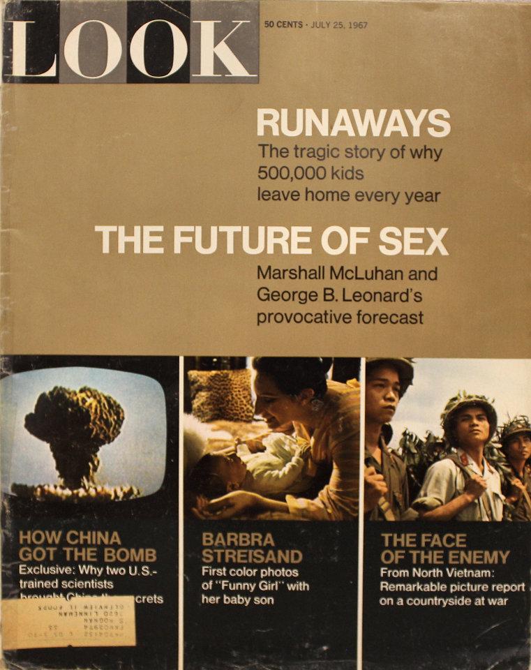 Look  Jul 25,1967