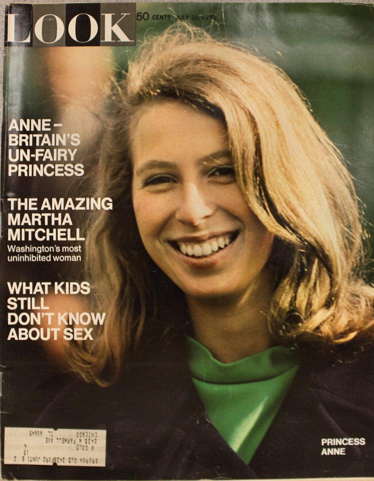 Look  Jul 28,1970