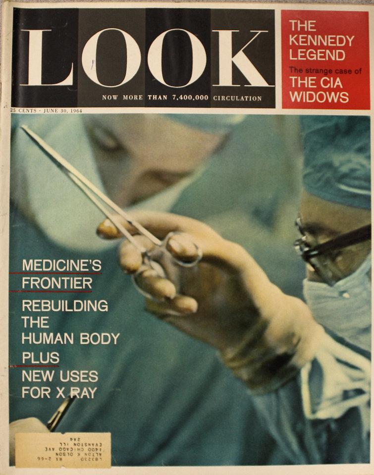 Look  Jun 30,1964