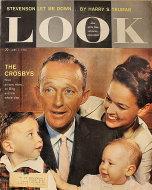 Look  Jun 7,1960 Magazine