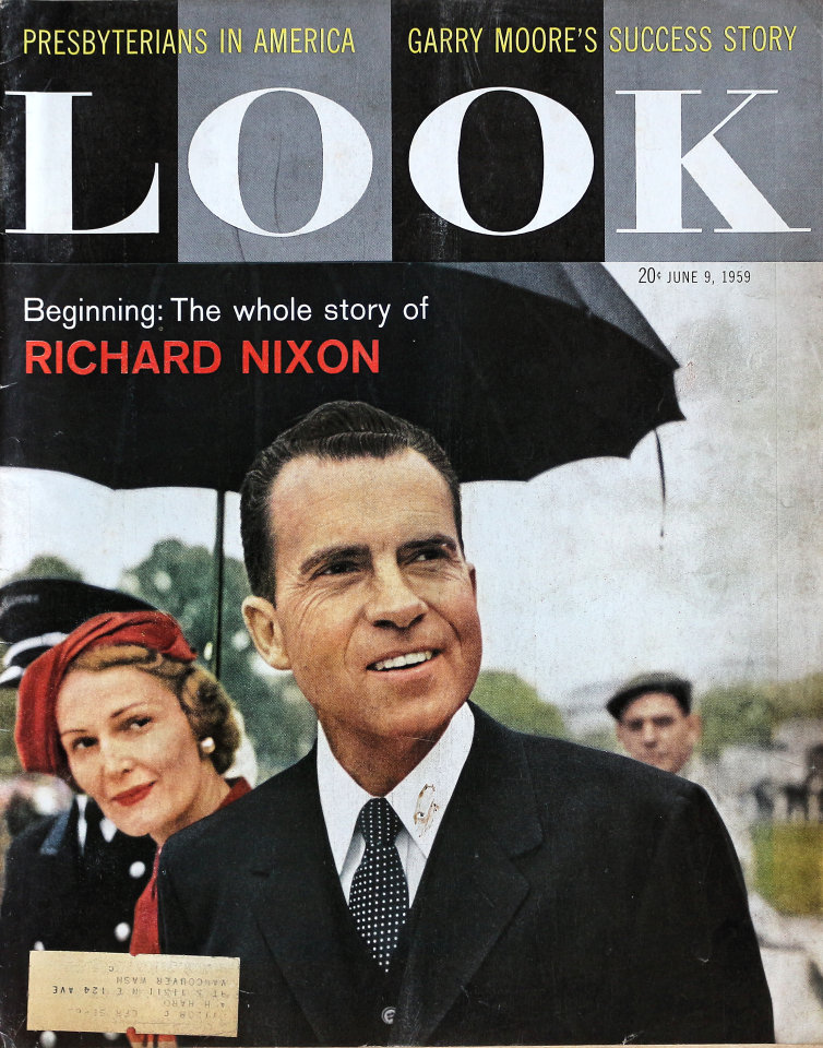 Look  Jun 9,1959