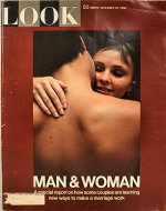 LOOK Magazine December 24, 1968 Magazine