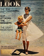 LOOK Magazine December 28, 1965 Magazine