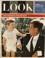LOOK Magazine December 3, 1963 Magazine