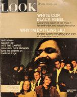 LOOK Magazine February 6, 1968 Magazine