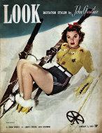 LOOK Magazine January 2, 1940 Magazine