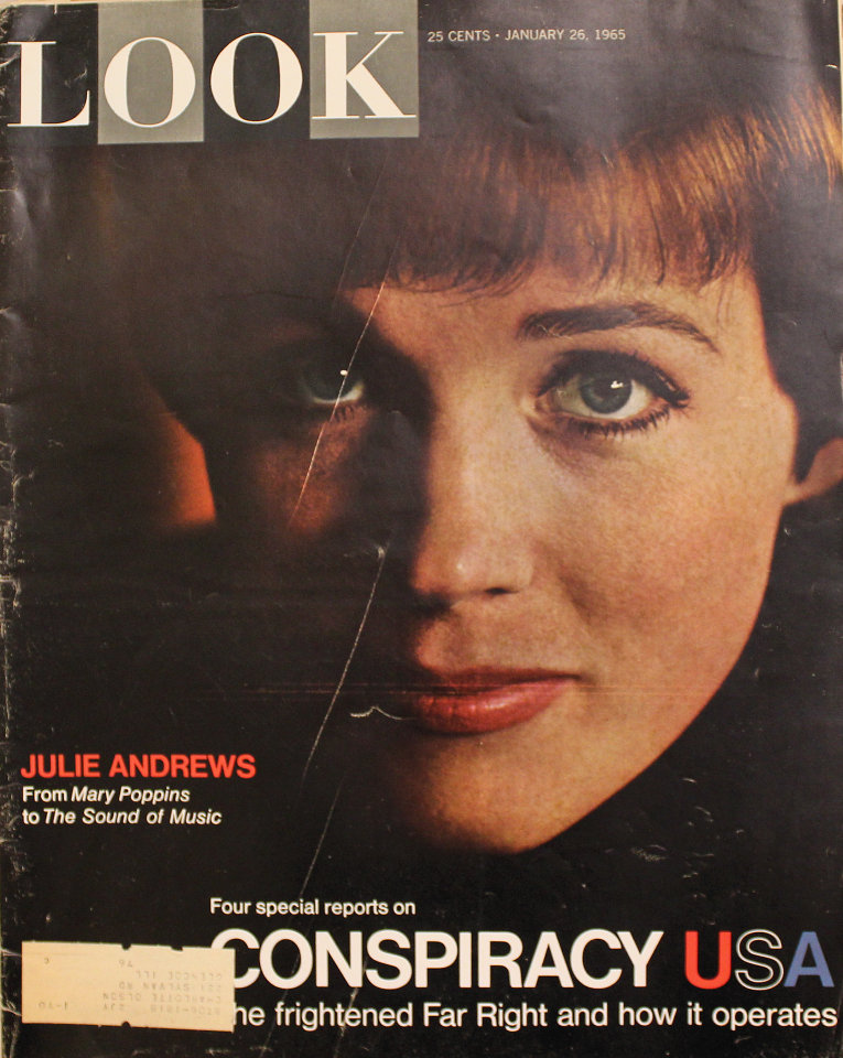 LOOK Magazine January 26, 1965