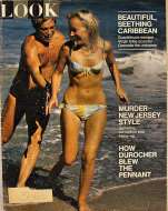 LOOK Magazine March 10, 1970 Magazine
