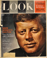 LOOK Magazine May 9, 1961 Magazine