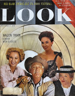 LOOK Magazine October 27, 1959 Magazine