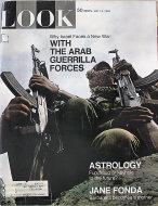 Look Magazine Vol. 33 No. 10 Magazine