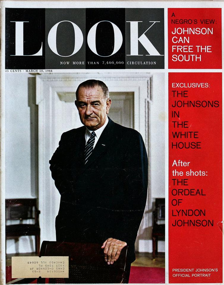 Look  Mar 10,1964